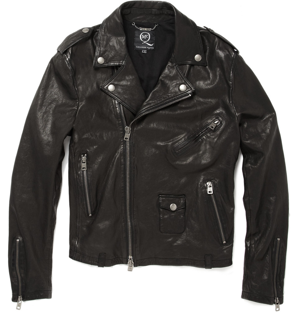 Sep 27, · As corny as this sounds, I still remember when I got my first leather jacket. I had wanted one for years, but I was never sure that I could really pull it off. When I thought of leather jackets, I thought of tough chicks who could look good in anything they wore. I'm a short Read More.