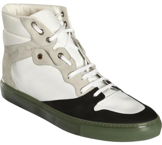Balenciaga-Green-Sole-UpscaleHype