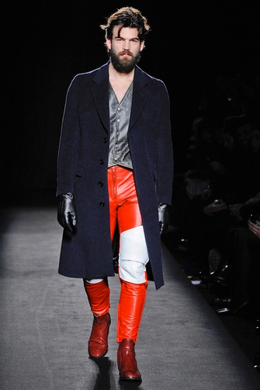 Maison-Martin-Margiela-MMM-Leather-Biker-Pants-Fall-Winter-FW-2012-Collection-Upscalehype-1
