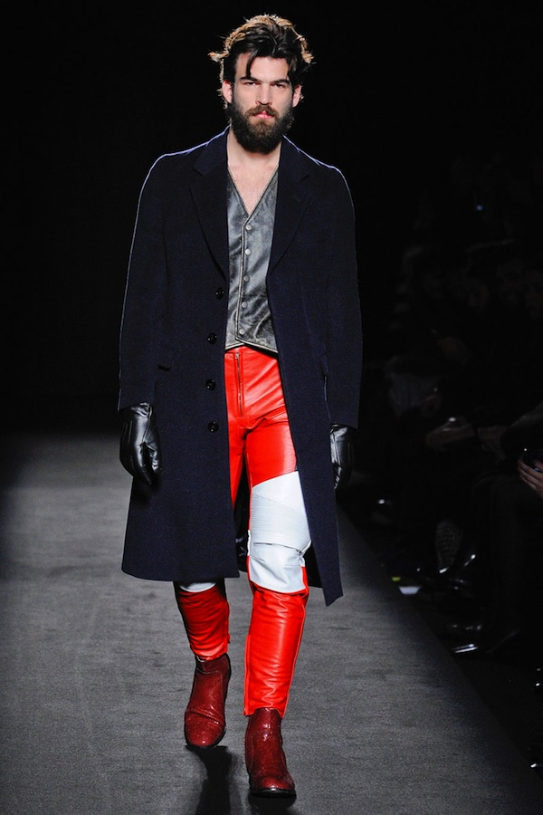 Maison-Martin-Margiela-MMM-Leather-Biker-Pants-Fall-Winter-FW-2012-Collection-Upscalehype-1