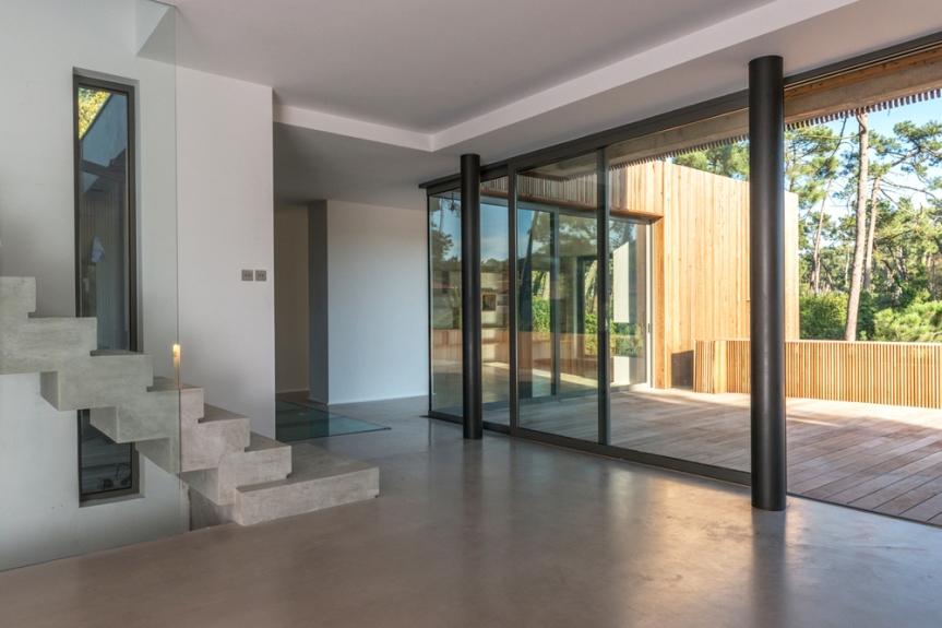 Villa-Chiberta-Atelier-Delphine-Carrere-Architecture-France-7
