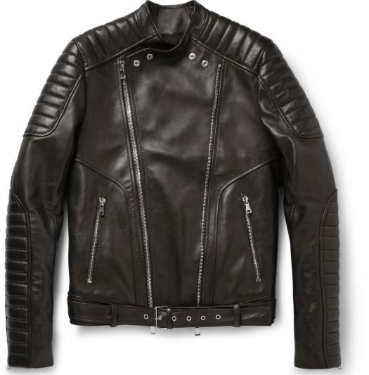 Balmain Bikere Jacket
