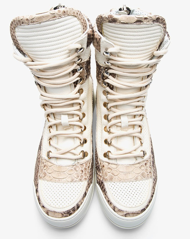 Balmain-Pythonskin-Ivory-Tuape-Perforated-Leather-Sneakers-UpscaleHype-5