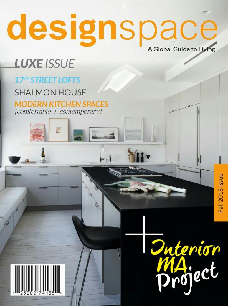 Design Space Magazine
